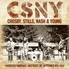 Crosby, Stills, Nash & Young - Roosevelt Raceway, Westbury, Ny, September 8th 1974 (CD)