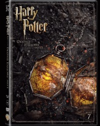 When was harry potter and the deathly hallows book released
