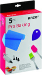 Anzo - Pro Baking Set (5 Piece Set)