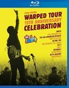 Bad Religion/Rise Against/Various - Vans Warped Tour 15th Anniversary (Blu-ray)