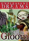 Cthulhu Gloom - Unpleasant Dreams Expansion (Card Game)