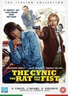 Cynic, the Rat and the Fist (DVD)