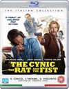 Cynic, the Rat and the Fist (Blu-ray)