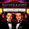 Richard & Adam - At the Movies (CD)