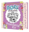 Dork Diaries: Friendship Kit - Rachel Renee Russell (Hardcover)