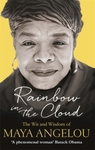 Rainbow In the Cloud - Maya Angelou (Paperback)