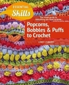 Popcorns, Bobbles and Puffs to Crochet - Lindy Zubairy (Paperback)