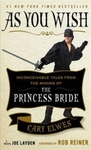 As You Wish - Cary Elwes (Paperback)