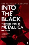 Into the Black - Ian Winwood (Paperback) Cover