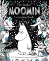 Pocket Moomin Colouring Book - Tove Jansson (Paperback)