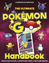 Ultimate Pokemon Go Handbook - Clive Gifford (Paperback) Cover