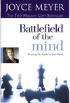 Battlefield of the Mind - Joyce Meyer (Paperback)