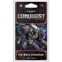Warhammer 40,000: Conquest - The Warp Unleashed War Pack (Card Game)