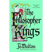 Philosopher Kings - Jo Walton (Paperback)