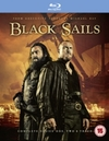 Black Sails: Complete Series One, Two & Three (Blu-ray)