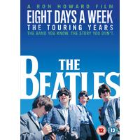 The Beatles - Eight Days a Week(the Touring Years (DVD)
