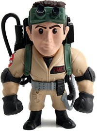 Ghostbusters - Ray Stantz Metal Die Cast Figure 10cm