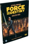 Star Wars RPG: Force and Destiny - Endless Vigil