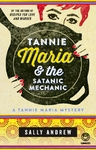 Tannie Maria and the Satanic Mechanic - Sally Andrew (Paperback)