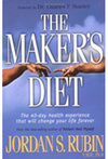 The Maker's Diet Revolution - Jordan S. Rubin (Paperback)