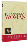 The Confident Woman - Joyce Meyer (Paperback)