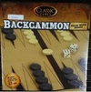 Classic Games - Wood Backgammon Set