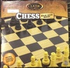 Classic Games - Wood Chess Set