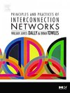 Principles and Practices of Interconnection Networks - William James Dally (Hardcover)