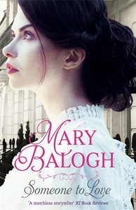 Someone to Love - Mary Balogh (Paperback)