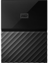 WD - My Passport 4TB External Hard Drive USB 3.0 (3.1 Gen 1) 2.5 inch - Black