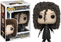 Funko Pop! Movies - Harry Potter - Bellatrix LeStrange - Cover