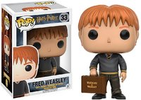 Funko Pop! Movies - Harry Potter - Fred Weasley - Cover