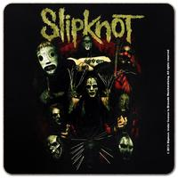 Slipknot Come Play Dying Individual Coaster