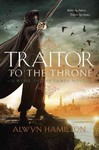 Traitor to the Throne - Alwyn Hamilton (Hardcover)