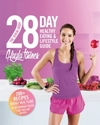 Bikini Body 28-Day Healthy Eating & Lifestyle Guide - Kayla Itsines (Paperback)
