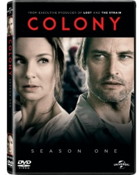 Colony - Season 1 (DVD)