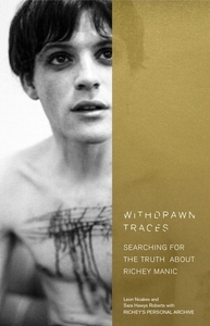 Withdrawn Traces - Sara Hawys Roberts (Hardcover) - Cover