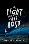 Light That Gets Lost - Natasha Carthew (Paperback)
