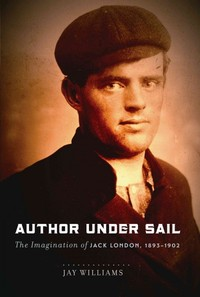 Author Under Sail - Jay Williams (Paperback) - Cover