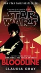 Star Wars : Bloodline - Claudia Gray (Paperback)