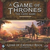 A Game of Thrones: The Card Game (Second Edition) - Lions of Casterly Rock (Card Game) Cover