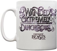 Fantastic Beasts - Wanded Boxed Mug - Cover