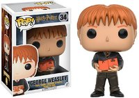 Funko Pop! Movies - Harry Potter - George Weasley - Cover