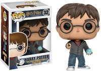 Funko Pop! Movies - Harry Potter - Harry with Prophecy - Cover
