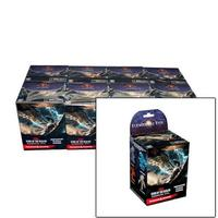 Dungeons & Dragons - Temple of Elemental Evil 8 Booster Brick - Cover