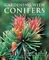 Gardening With Conifers - Adrian Bloom (Paperback)