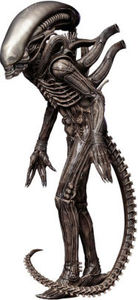 Alien the Movie Artfx+ Series Xenomorph Big Chap 1/10 Scale Statue (Model Kit) 22cm
