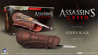 Assassin's Creed Movie: Aguilar Hidden Blade 30cm