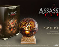 Assassin's Creed Movie: Apple of Eden - Life-Size Replica 9.5cm