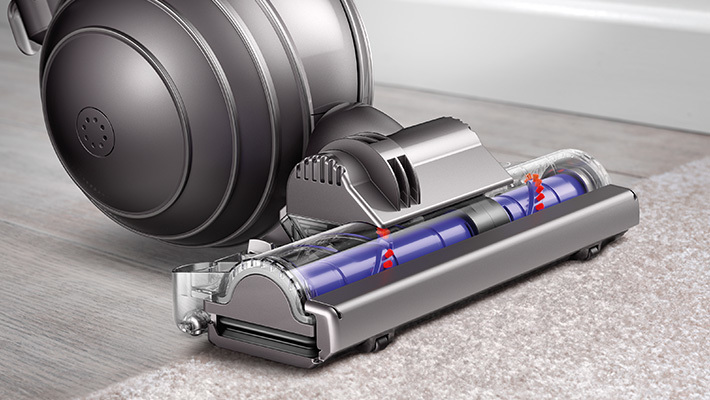 Dyson Up15 Small Ball Multi Floor Upright Vacuum Cleaner